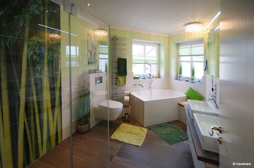 Badezimmer - Schreinerei Hanshans aus Lappersdorf-Hainsacker